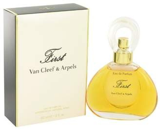 Van Cleef & Arpels NEW - FIRST by Eau De Parfum Spray 2 oz for Women- 422665 by