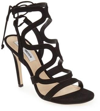 Women's Steve Madden 'Ava' Sandal $109.95 thestylecure.com