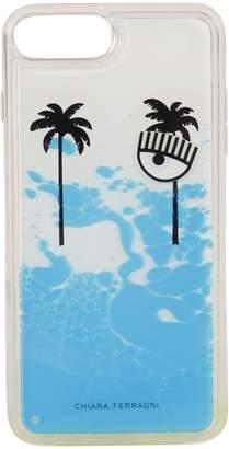 Chiara Ferragni Printed Iphone 8+ Case