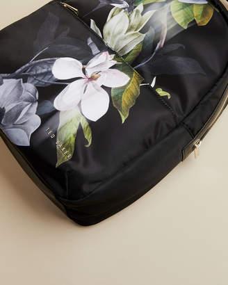 Ted Baker TORLIA Opal print backpack