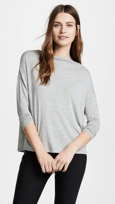 Vince Long Sleeve Tee