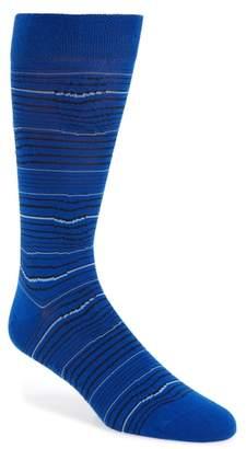Ted Baker Hotsoup Stripe Socks