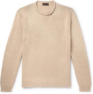 Altea Cotton Sweater