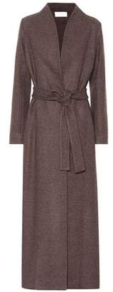 The Row Sydner wool and cashmere coat