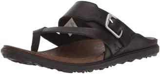 Merrell Women's AROUND TOWN THONG BUCKLE Sport Sandals