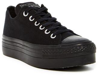 Converse Chuck Taylor Platform Sneaker (Women) $60 thestylecure.com