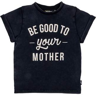 Rock Your Baby Boy's Be Good T-Shirt