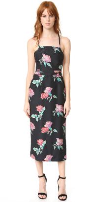 Stone Cold Fox Camellia Dress $405 thestylecure.com