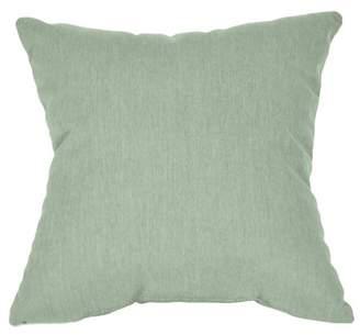 Wildon Home Outdoor Sunbrella Throw Pillow