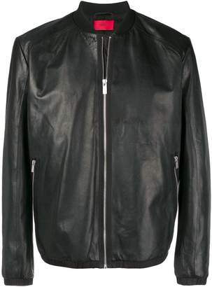 HUGO BOSS bomber jacket