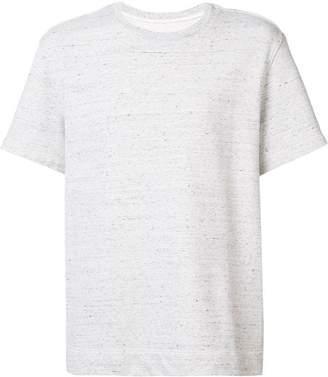 Current/Elliott shortsleeved sweatshirt
