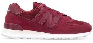 New Balance low top sneakers