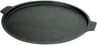 Charcoal Companion 14 Cast Iron Pizza Pan