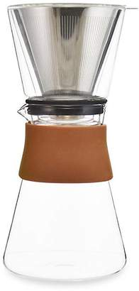 Grosche Amsterdam Pour Over Coffee Maker and Stainless Steel Filter