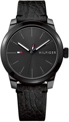 Tommy Hilfiger 1791384 Quartz Leather Watch