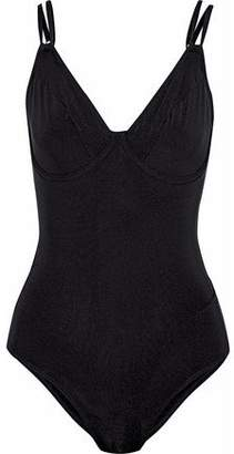 Jets Australia By Jessika Allen Ruched Underwired Swimsuit