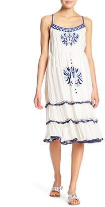 Raga The Sadie Midi Dress
