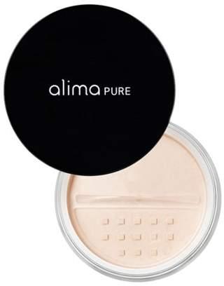 alima PURE (アリマピュア) - 【alima PURE】ミネラルサンスクリーンパウダー SPF32 PA++