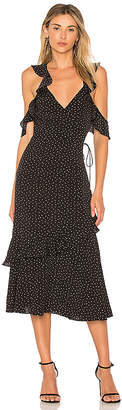 Saylor Rosalind Dress