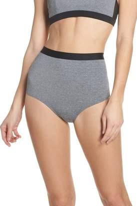 CHROMAT Yoko High Waist Bikini Bottoms