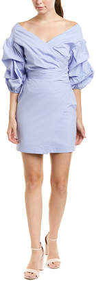 ASTR the Label Shea Sheath Dress