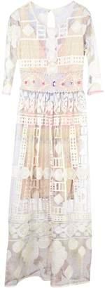 SONIA FORTUNA Long dresses - Item 34822542