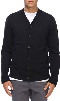 Armani Collezioni Cardigan Sweater Men Armani Exchange