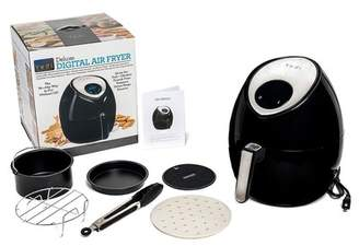 Yedi Black 3.7 Quart Air Fryer