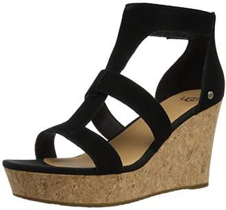 UGG Women's Whitney Wedge Sandal