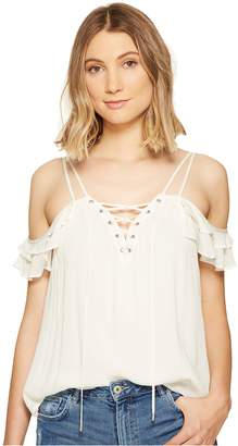 Dolce Vita Women's Felicia Top Shirt