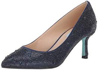 Betsey Johnson Blue by Women's SB-JORA Pump