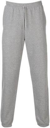 A.P.C. elasticated waist trousers