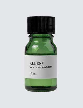 retaW Allen Fragrance Oil
