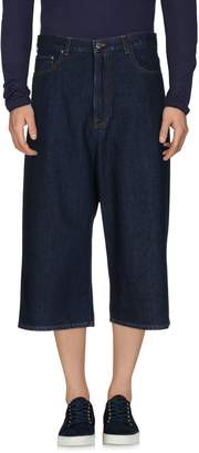 Christopher Kane Denim capris