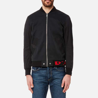 Diesel Men's Gate Bomber Jacket