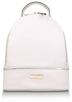Carvela Cream 'Suzie Zip Backpack' Backpack