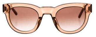 Sun Buddies Jodie Gradient Sunglasses