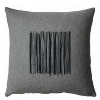 Pin It Designers Eye Twist Pillows