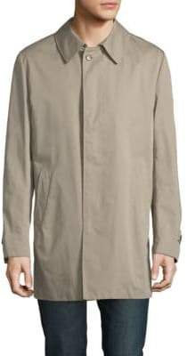 Corneliani Classic Raincoat