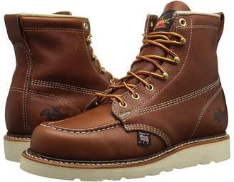 Thorogood 6 Soft Moc Toe Men's Work Boots