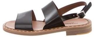 Sofie D'hoore Falda Leather Sandals
