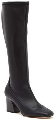Donald J Pliner Gertie Stretch Leather Boot