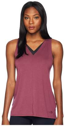 The North Face Vision Tank Top Women's Sleeveless