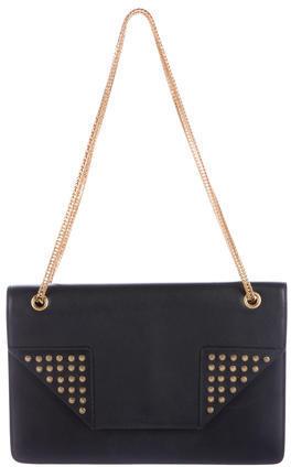 Saint LaurentSaint Laurent Studded Betty Bag