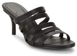 Charles by Charles David Benny Open Toe Strappy Sandals