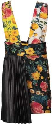 Fausto Puglisi Short dresses