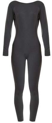Charli Cohen - Skylight Performance Bodysuit - Womens - Grey