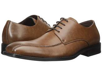 Kenneth Cole Unlisted Calc-ulate Men's Lace Up Wing Tip Shoes