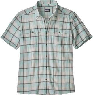 Patagonia Steersman Shirt - Men's