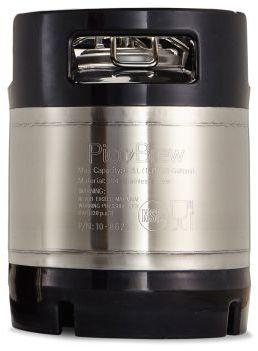 PicoBrew Brewing Keg